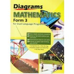 S3 DIAGRAM MATHEMATICS '19