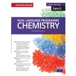 TINGKATAN 5 DUAL LANGUAGE PROGRAMME CHEMISTRY ACTIVITY BOOK