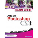 BS : ADOBE PHOTOSHOP CS3