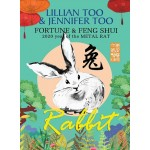 FORTUNE & FENG SHUI 2020 : RABBIT