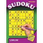 SUDOKU UMUM