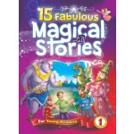 15 Fabulous Magical Stories Book 1