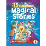 15 Fabulous Magical Stories Book 8