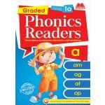 GRADED PHONICS READERS (SET)