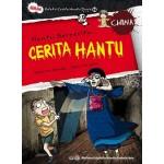 CERITA HANTU CHINA JILID 4