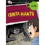 CERITA HANTU ASIA-JILID 7