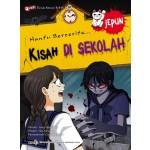 HANTU BERCERITA 01: KISAH DI SEKOLAH (JEPUN)