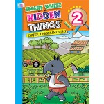 Smart Whizz Hidden Things (Objek Terselindung) - Book 2