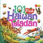 101 KISAH HAIWAN TELADAN