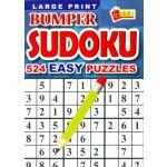 BUMPER SUDOKU - EASY