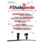 #DUDAJANDA ( NOVEL MINI )