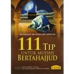 111 TIP UNTUK MUDAH BERTAHAJJUD