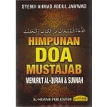 HIMPUNAN DOA MUSTAJAB MENURUT AL-QURAN
