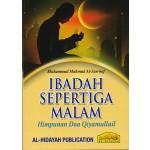 IBADAH SEPERTIGA MALAM