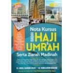 NOTA KURSUS IBADAH HAJI & UMRAH