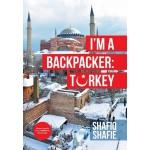 I'M A BACKPACKER:TURKEY