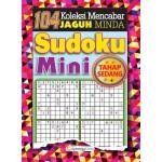 SUDOKU MINI(TAHAP SEDERHANA)