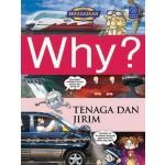 WHY:TENAGA DAN JIRIM