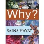 WHY:SAINS HAYAT