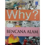 WHY - BENCANA ALAM