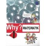 KOMIK WHY? - MATEMATIK BUKU 1