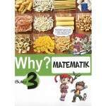 KOMIK WHY? - MATEMATIK BUKU 3