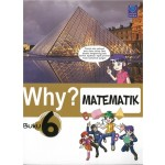 KOMIK WHY? - MATEMATIK BUKU 6