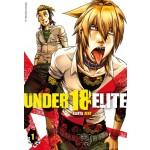 UNDER 18: ELITE 01