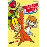 SCARBOT& MONKEY