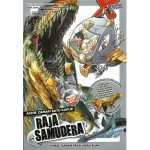 X-VENTURE DUNIA DINOSAUR 09: RAJA SAMUDERA