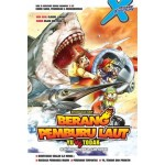 X-VENTURE DUNIA HAIWAN 03: BERANG PEMBURU LAUT