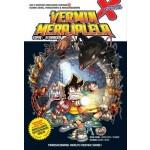 X-VENTURE EKSPLORASI EKSTREM 02: VERMIN MERAJALELA