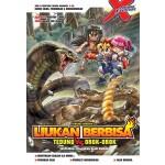 X-VENTURE DUNIA HAIWAN 09: LIUKAN BERBISA