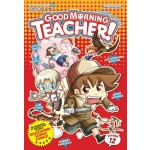 GOOD MORNING TEACHER 12