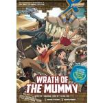 X-VENTURE GAA 01: WRATH OF THE MUMMY