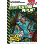 X-VENTURE DUNIA DINOSAUR II 03: BALA TENTERA PEPIJAT