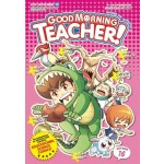 GOOD MORNING TEACHER 16