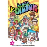 LAWAK KINGDOM JILID 5