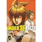 UNDER 18: ELITE 06
