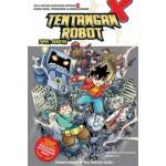 X-VENTURE EKSPLORASI EKSTREM 17: TENTANGAN ROBOT