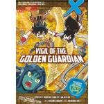 X-VENTURE GAA 09: VIGIL OF THE GOLDEN GUARDIAN