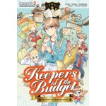PRINCE SERIES 09: MONEY MANAGEMENT: KEEPERS OF THE BUDGET
