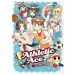 CANDY SERIES 27: ATHLETIC ACE: SPORTS