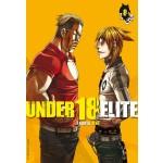 UNDER 18: ELITE 08