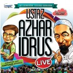 USTAZ AZHAR IDRUS LIVE