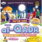TAFSIR MINI : SURAH AL-QADR