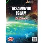 TINGKATAN 4 BUKU TEKS TASAWWUR ISLAM