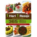1 HARI 1 RESIPI :395 RESIPI