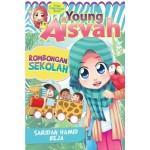 YOUNG AISYAH :ROMBONGAN SEKOLAH