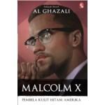 MALCOLM X-PEMBELA KULIT HITAM AMERIKA